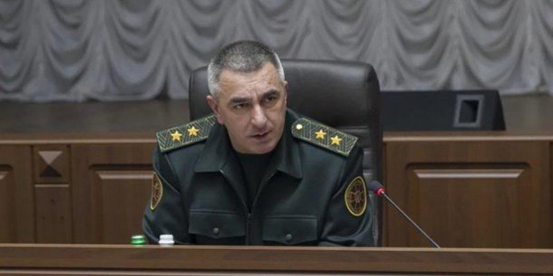 Балан Микола Іванович