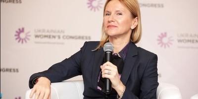 ДОСЬЄ | Кондратюк Олена Костянтинівна