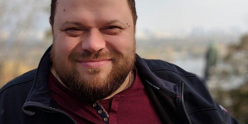 Стефанчук Руслан Олексійович
