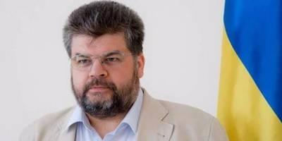 ДОСЬЄ | Яременко Богдан Васильович