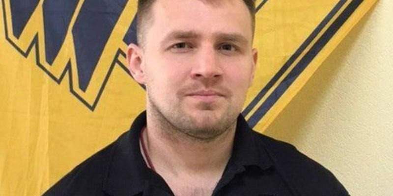 Янтар Денис Андрійович