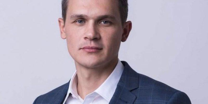Кучер Олексій Володимирович