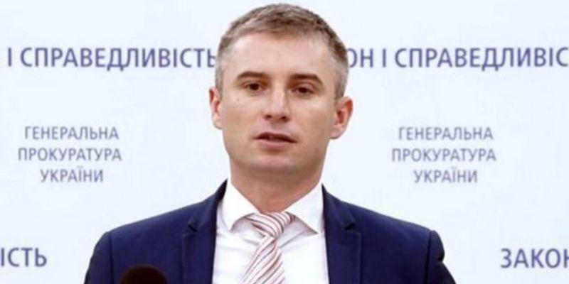 Новіков Олександр Федорович