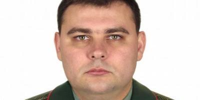ДОСЬЄ | Кондратюк Валерій Віталійович