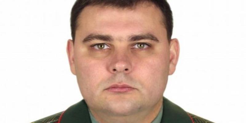 Кондратюк Валерій Віталійович