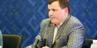 Гусєв Юрій Веніамінович