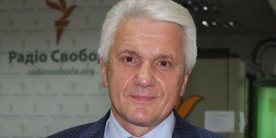 ДОСЬЄ | Литвин Володимир Михайлович
