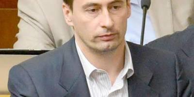 Іщенко Валерій Олександрович