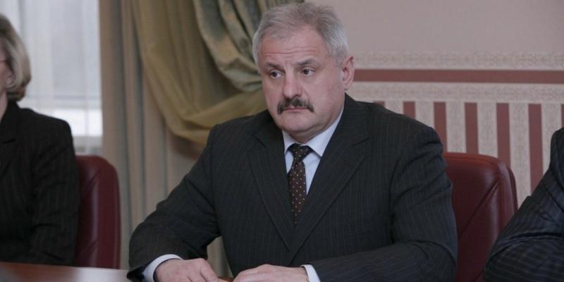 Лекарь Сергій Іванович