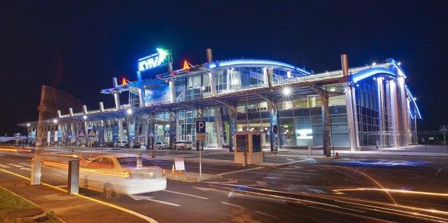 Аеропорт «Київ» відновлює рейси до ЄС