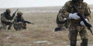 Окупанти двічі влаштували стрілянину на ділянці розведення сил біля Петрівського
