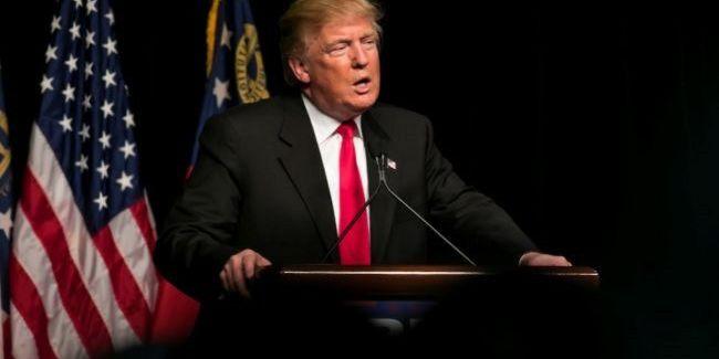 Трамп готовий залучити Збройні сили США для припинення протестів