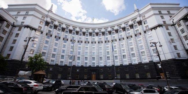 «Слуга народу» пропонує перестановки у Кабміні: список кандидатів