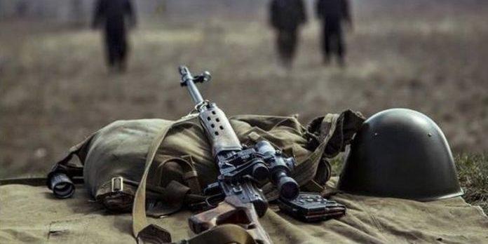 Доба на Донбасі: бойовики поранили українського військового