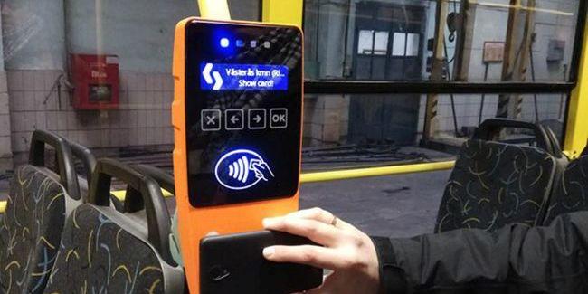 Київ остаточно переходить на е-квиток у транспорті: названо дату