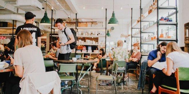 З 5 червня в Україні кафе та ресторани почнуть приймати відвідувачів всередині