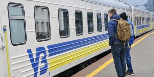 Укрзалізниця вже повернула майже 130 млн грн за квитки на скасовані через запровадження карантину поїзди