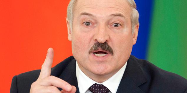 Лукашенко відправив у відставку уряд Білорусі