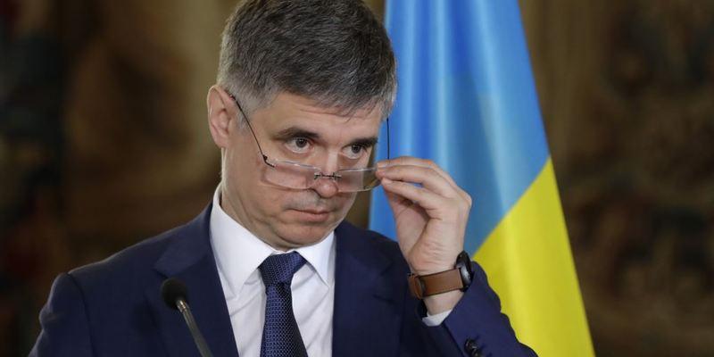Парламент звільнив віцепрем'єра Пристайка