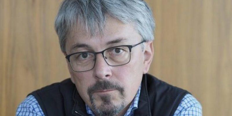 Ткаченко призначили главою МінКульту