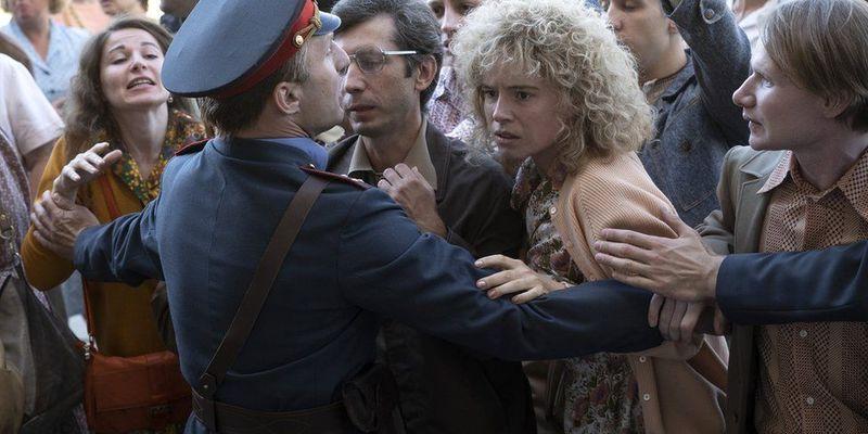 Серіал «Чорнобиль» став лідером серед номінантів телевізійної премії BAFTA