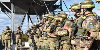 Рада запровадила нові офіцерські звання у ЗСУ