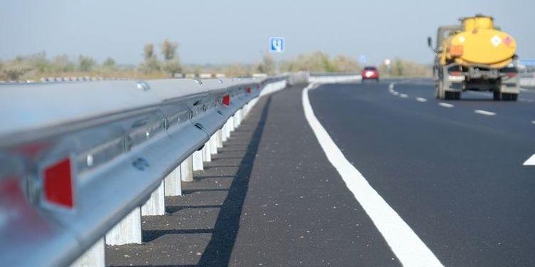 «Укравтодор» відкрив першу дорогу програми «Велике будівництво»