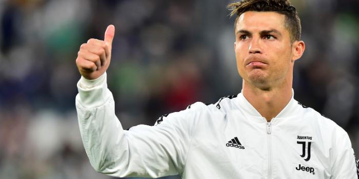 Португалець Роналду першим із футболістів став доларовим мільярдером