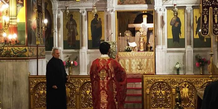 Церква Греції закликала уникати йоги. Кажуть — несумісна з православ'ям