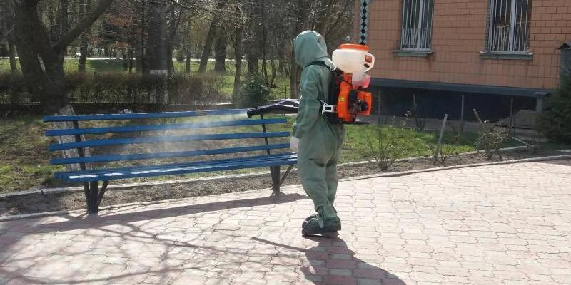 У Житомирській області посилили карантин