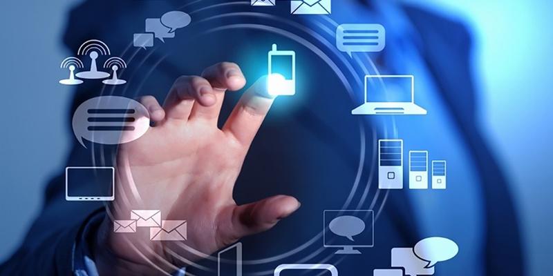 Україна може за три роки перевести всі держпослуги в онлайн – віце-прем'єр