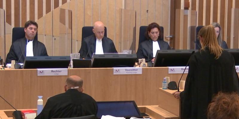 Суд Нідерландів долучить до справи MH17 інтерв'ю Гіркина Гордону