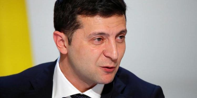 Зеленський пропонує всенародний референдум із 4 питань і голосувати через інтернет