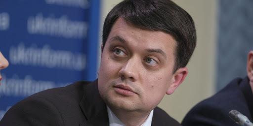 """У """"Слузі народу"""" зробили гучну заяву: «Єрмак пропонував ОПЗЖ допомогти вигнати Разумкова»"""