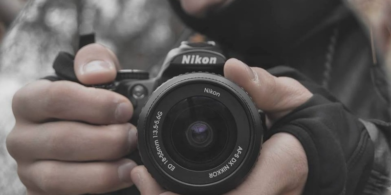 Український фотограф отримав призове місце у міжнародному конкурсі