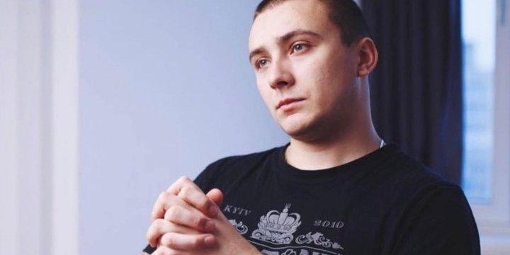 Суд дозволив примусово привести Стерненка для вручення підозри в СБУ