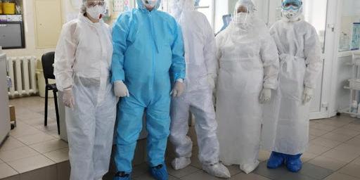 51-річна львів'янка з коронавірусом вижила після 33 днів на апараті ШВЛ