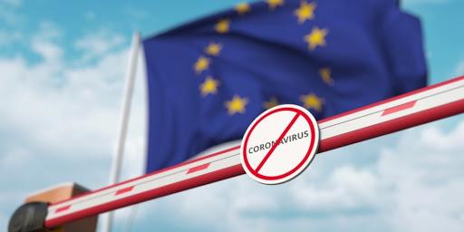 Єврокомісія висунула умови, за яких відкриє кордон для українців
