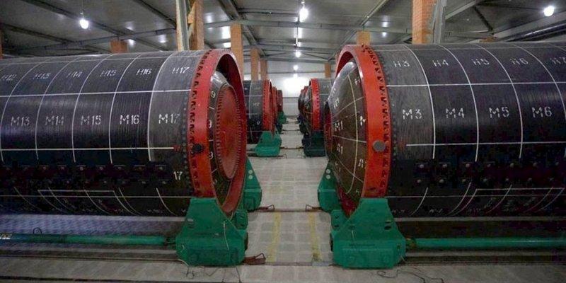 """""""Павлоградський хімічний завод"""" відновлює роботи зі створення ракетних комплексів та наймає 540 працівників (відео)"""