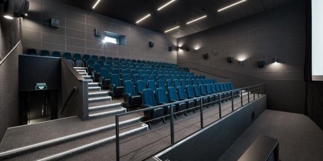 Українські кінотеатри можуть запрацювати з 2 липня