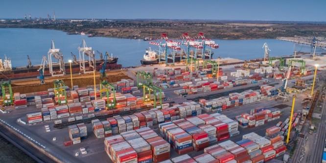 Великий світовий оператор придбав український контейнерний термінал ТІС