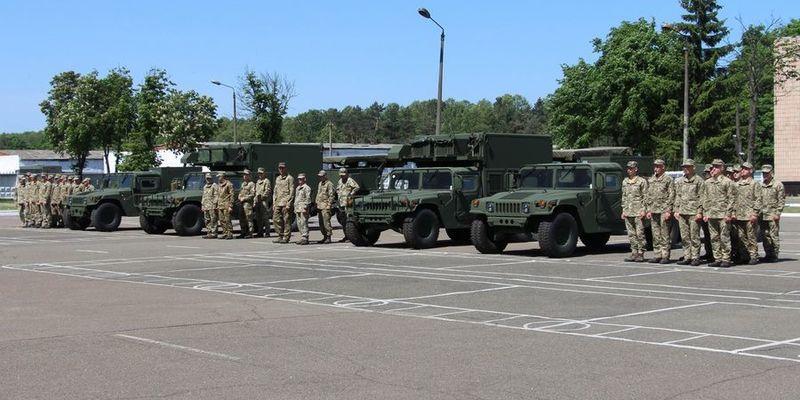США нададуть Україні 250 мільйонів доларів безпекової допомоги