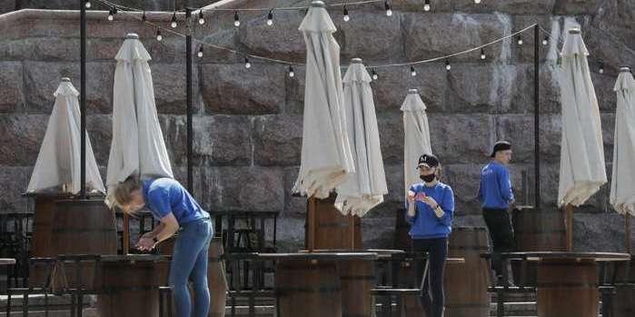 Коронавірус виявили у працівників київських ресторанів