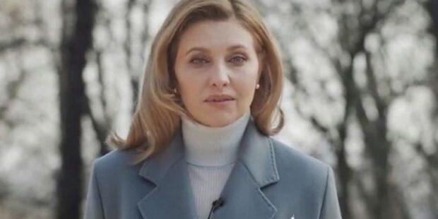Дружина Президента України Олена Зеленська отримала позитивний результат тесту на COVID-19
