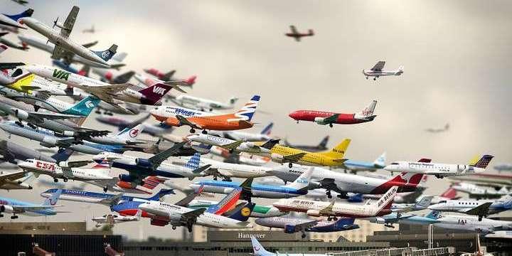 Україна відновлює міжнародні авіарейси. Куди можна полетіти і як поводитися в аеропортах