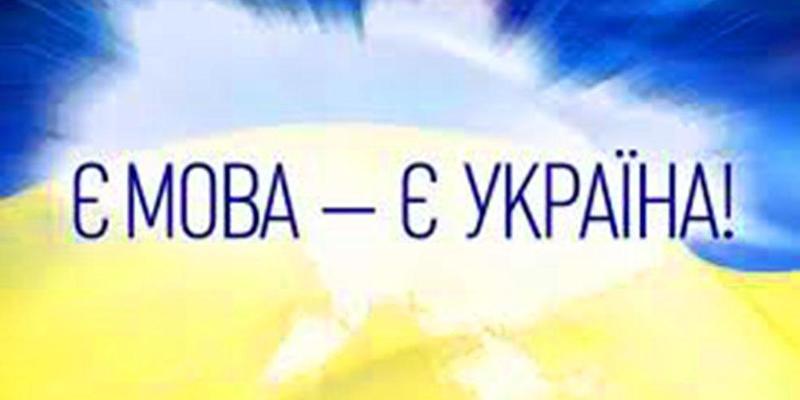 """""""Українська мова — розумово відстала"""": на депутата завели справу, перші деталі"""