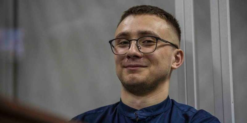 Київ замість Одеси: Стерненко змінили місце перебування на домашньому арешті