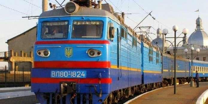 Укрзалізниця призначила додаткові поїзди на вихідні