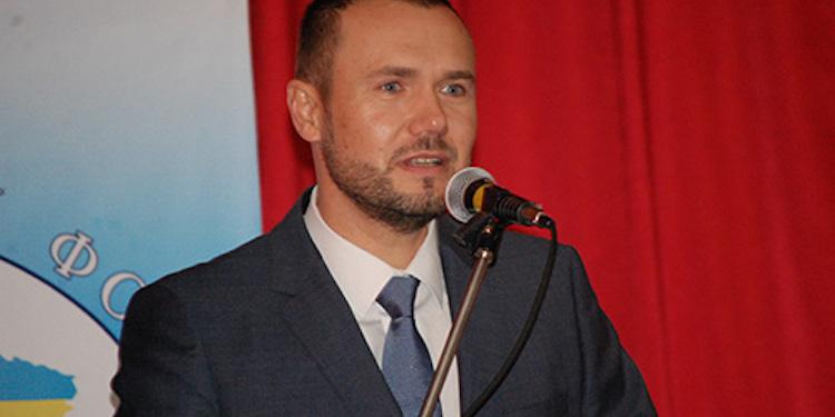 Прем'єр пропонує призначити екс-регіонала та ректора Чернігівського політеху Шкарлета міністром освіти