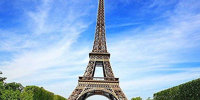 Ейфелеву вежу відкриють вперше за три місяці
